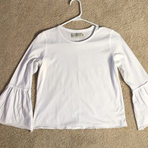 Abercrombie & Fitch top size xs